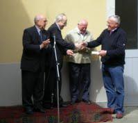 Premiazione Simoncelli